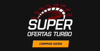Super Oferta Turbo Black friday