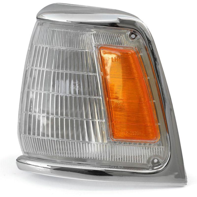 Lanterna Dianteira Pisca Hilux SR5 92 93 94 95 96 97 98 99 00 4 x 2