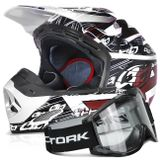Kit-Capacete-Cross---Oculos-Preto-788-Th1-Eletric-Protork-1-
