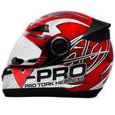 Capacete-Pro-Tork-Evolution-Street-Moto-Vpro-Helmet-Vermelho-Connect-parts-1-
