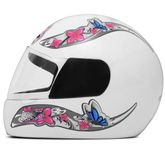 Capacete-Pro-Tork-Feminino-Liberty-4-Four-For-Girls-Branco-Connect-Parts-1-