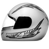 Capacete-Pro-Tork-Liberty-4-Four-Street-Moto-Helmet-Prata-Connect-Parts-1-