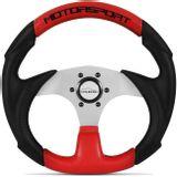 Volante-Esportivo-Cougar-Motorsport-Vermelho-C-centro-Prata-Connect-Parts-1-