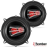 Par-Alto-Falante-Bomber-6-Top-Triaxial-140w-Rms-4-Ohms-Som-Connect-Parts-1-