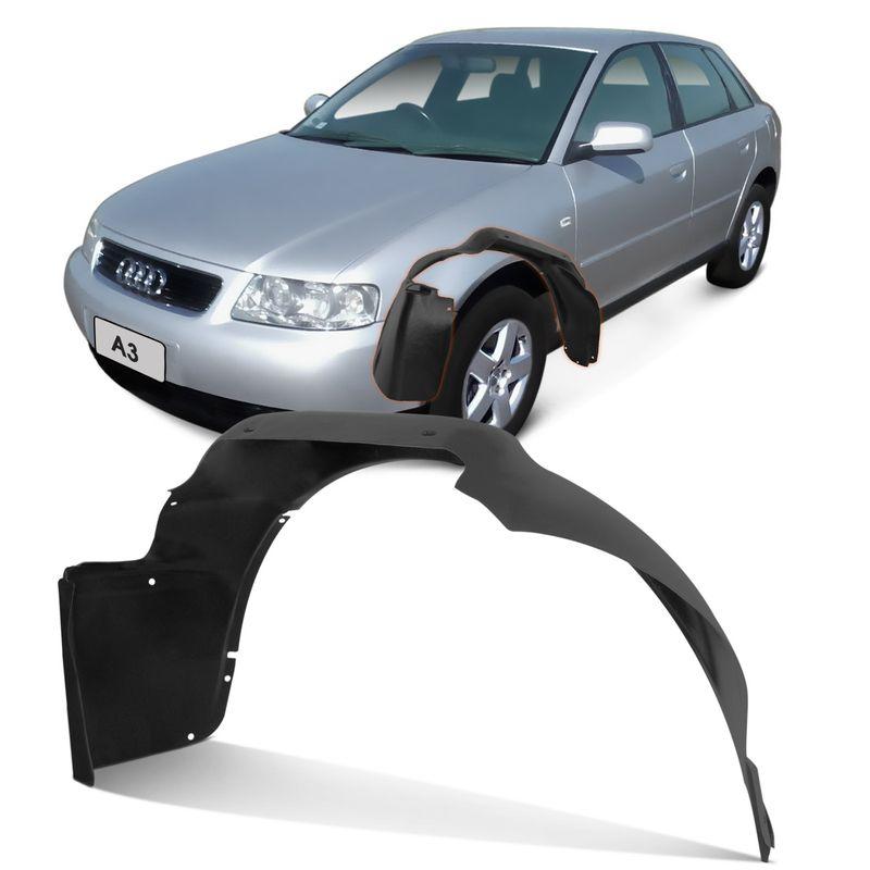 Para-barro Dianteiro Audi A3 96 97 98 99 00 01 02 03 04 05 e 06