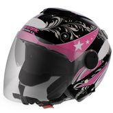 capacete-new-atomic-for-girls-preto-rosa-aberto-pro-tork-connect-parts--1-