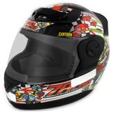 Capacete-Pro-Tork-Evolution-788-3g-Street-Cartoon-Race-Preto-Connect-Parts--1-