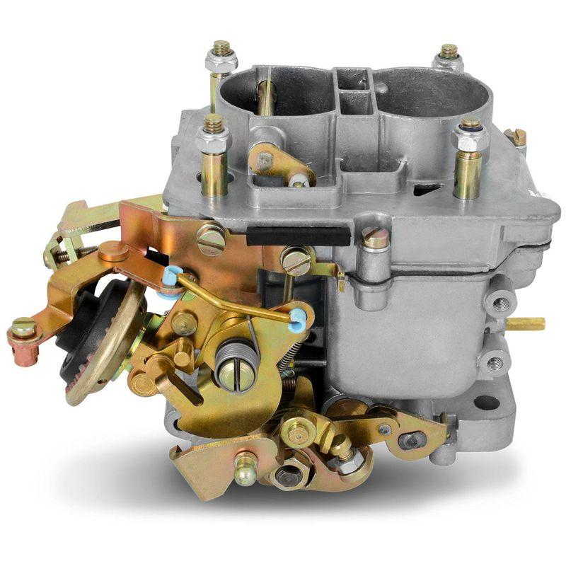 Carburador Escort Pampa Del Rey Belina 86 a 93 Verona 90 a 94 CHT 1.6 Gasolina