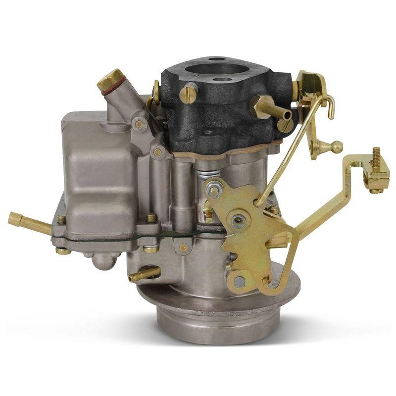Carburador 228 Corcel II DFV 81 82 83 Motores CHT Álcool Corpo Simples