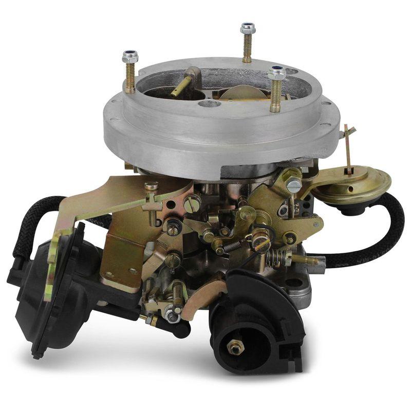 Carburador VW Gol Parati Saveiro 93 a 96 Voyage 93 94 TLDZ 1.6 Álcool
