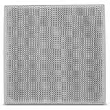 Alto-Falante-Quadrado-Som-Ambiente-BSA-SCX6-Preto-com-Tela-Branca-Spot-Sound-connect-parts--1-