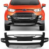 Overbumper-Nova-Ecosport-2013-2014-2015-Preto-com-Cinza-DayLight-14-LEDs-connect-parts--1-