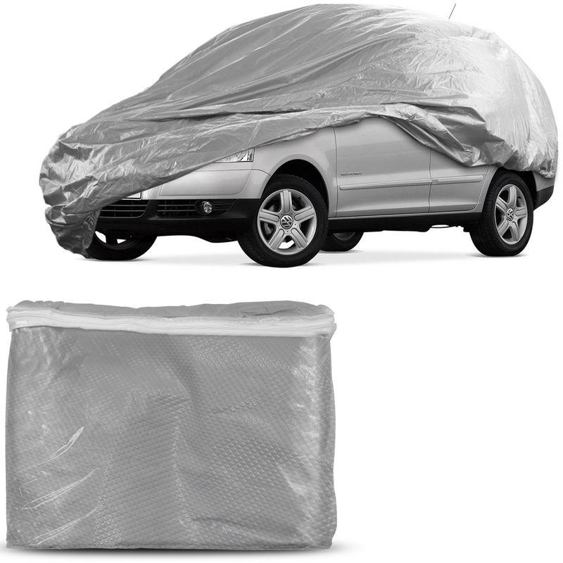 Capa Protetora para Carro Série Doubleface Tamanho G