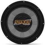 Subwoofer-Spyder-Street-12-Polegadas-175W-RMS-4-Ohms-connect-parts--1-