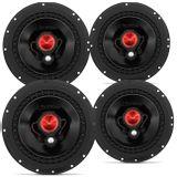 Kit-Alto-Falante-Bomber-6-Polegadas-200W-Rms-Total-4-pecas-Universal-connectparts--1-