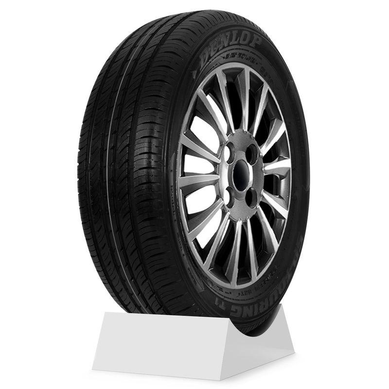 Pneu Dunlop 175/65R14 82T Aro 14 Touring Carro