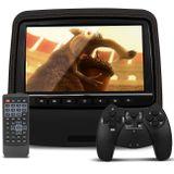 Tela-Encosto-SmartFit-Deluxe-9-Polegadas-Preta-DVD-USB-HDMI-Games-connectparts