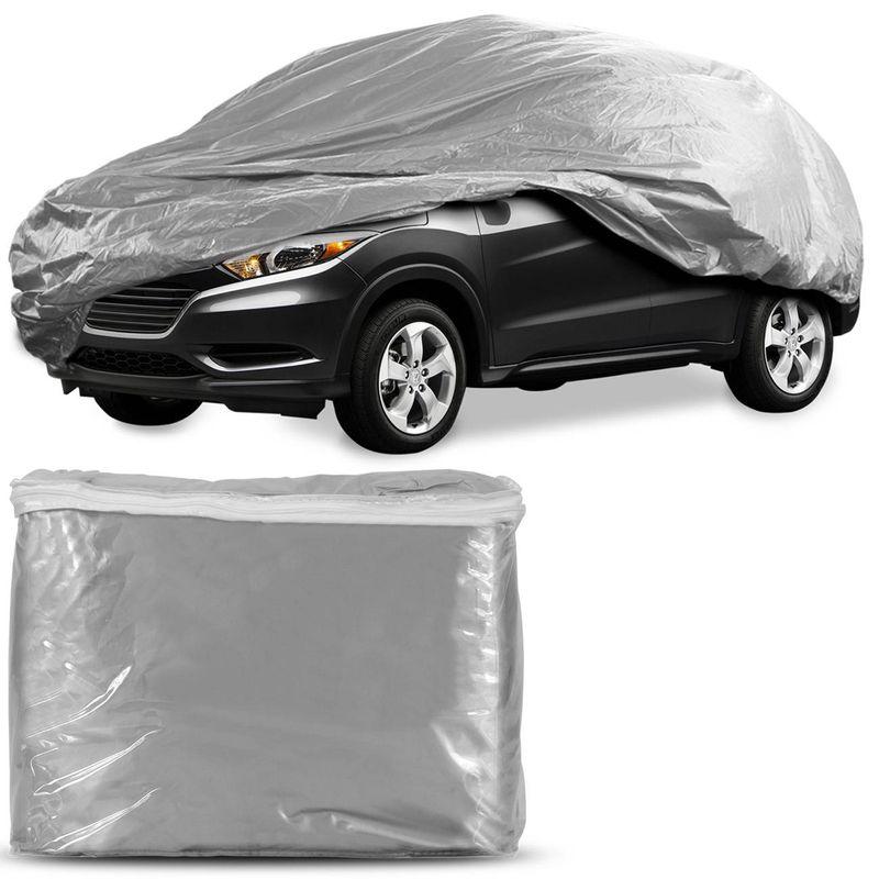 Capa Protetora Carro Tamanho GG para SUVs