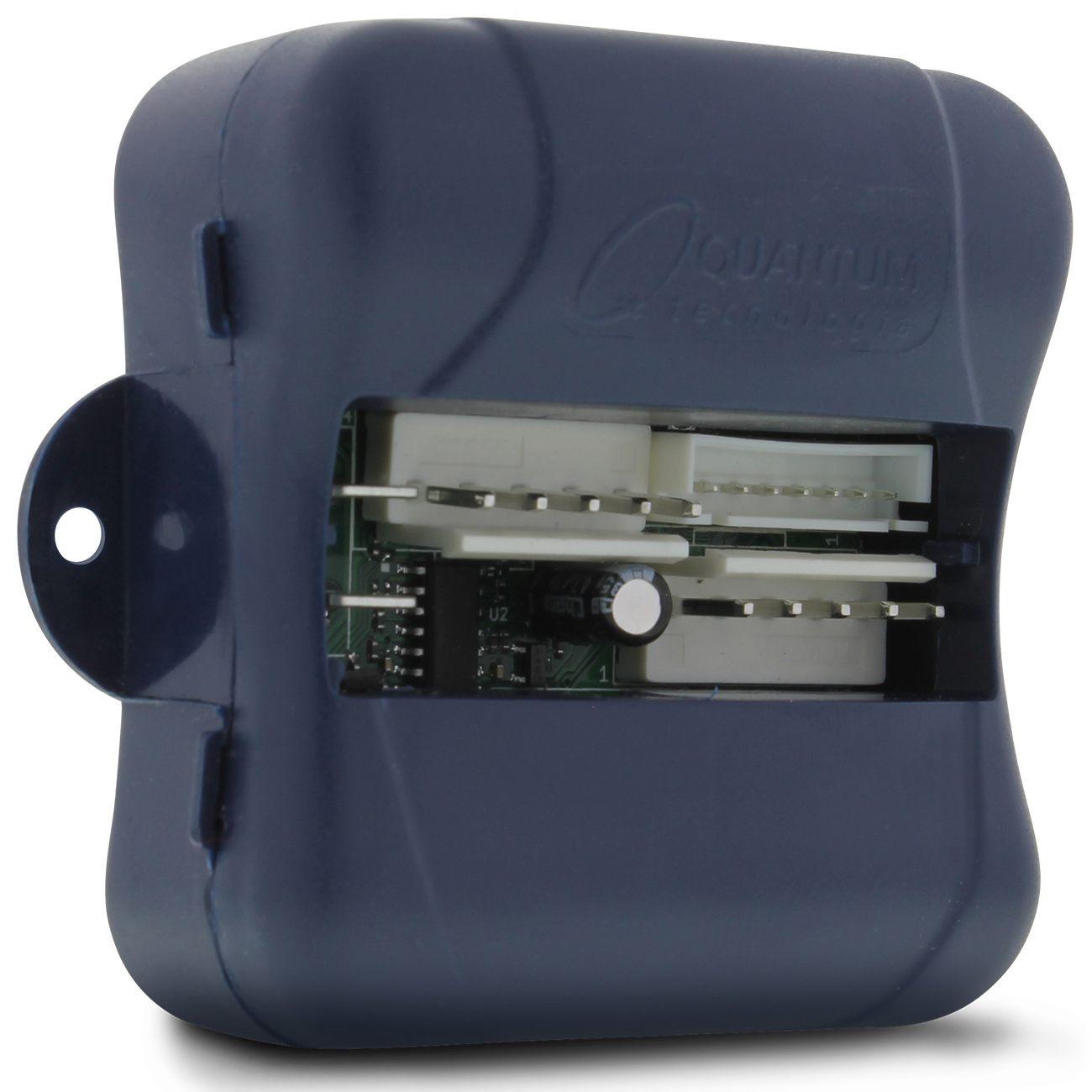 Módulo Subida de Vidro Elétrico Quantum LV108 Plus Universal para 2 ou 4 Portas