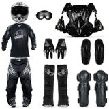 Conjunto-Moto-Cross-Camiseta-P--Calca-38-Bota-42-Luva-Joelheira-Oculos-Capacete-60-e-cotoveleira-Connect-Parts--1-