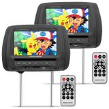 Tela-Encosto-Navmaster-7-Polegadas-Grafite-USB-SD-FM-IR-Connect-Parts--1-