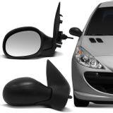 Retrovisor-Peugeot-206-99-a-10-207-08-a-14-Preto-com-Controle-Manual-connectparts--1-