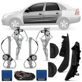 Kit-Vidro-Eletrico-Sensorizado-Corsa-4P-connect-parts---1-