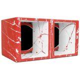 Caixa-De-Som-Thor-Medio-Grave-8-Pol-Vermelha-E-Branca-connectparts--1-