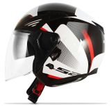 Capacete-Bishop-Of586-Tyrell-White-Black-Aberto-connectparts--1-