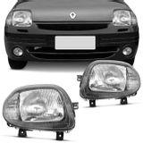 Farol-Renault-Clio-2000-2001-2002-Foco-Simples-connectparts--1-
