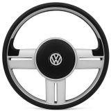 Volante-Esportivo-Rallye-Super-Surf-Slim-Prata-Emblema-Chevrolet-Fiat-VW-Peugeot-Connect-Parts--1-