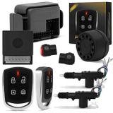 Alarme-Carro-Positron-Cyber-PX-330---Trava-Eletrica-Tech-One-2P-Dupla-Serventia-Connect-Parts--1-