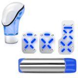 Pedaleiras-Neon-Azul---Manopla-Freio---Cambio-Connect-Parts--1-