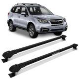 Rack-de-Teto-Subaru-Forester-97-a-17-Preto-Carga-45-Kg-Aluminio-Resistente-Travessa-Transversal-Slim-connectparts--1-