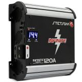 Fonte-Automotiva-Stetsom-Infinite-120A-9000W-RMS-Bivolt-Carregador-Digital-com-Voltimetro-Sistema-AB-connectparts--1-