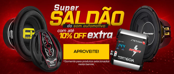 Super Saldão do Som Automotivo