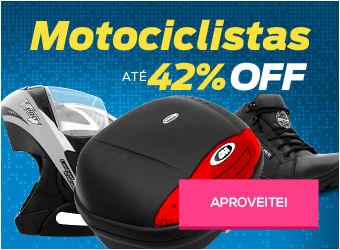 Semana do Consumidor - Motociclistas