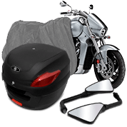 Acessórios para Moto