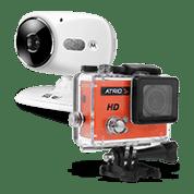 Câmeras e Filmadoras