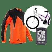 Ciclismo e Bikes