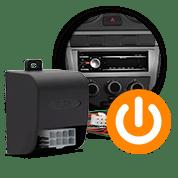 Módulo para Desligar Rádio