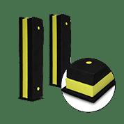 Protetor de Colunas, Paredes e Para-choques