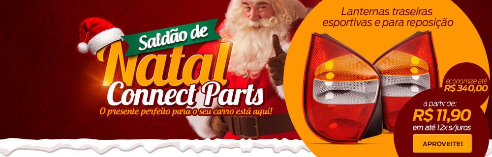 Natal Lanternas traseiras esportivas e para reposição