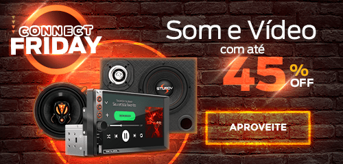 Connect Friday - Som e Vídeo