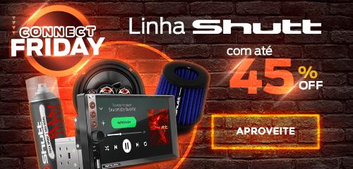 Connect Friday - Linha Shutt