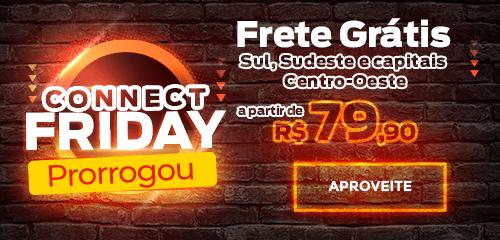 Connect Friday com Frete Grátis