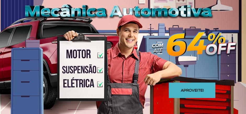 Mecânica Automotiva