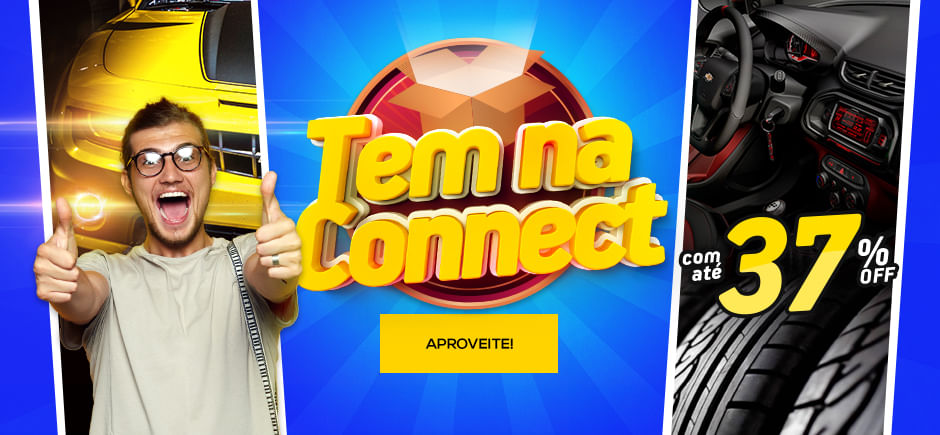 Tem na Connect