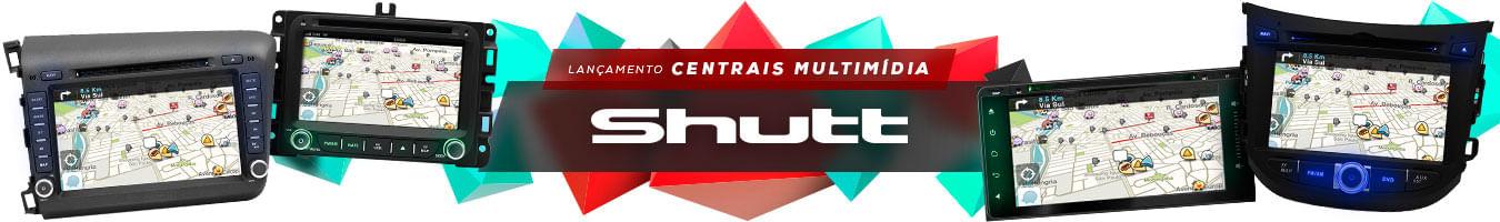 Centrais Multimídia Shutt