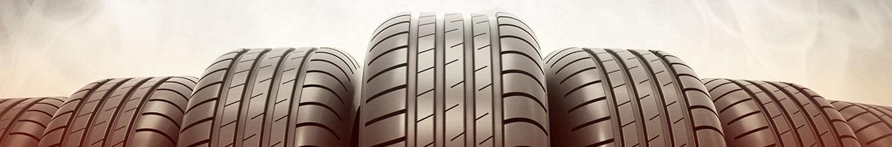 Encontre seu pneu